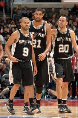 Los Spurs jugarán dos partidos en Europa este verano