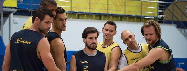 CAI, Herbalife, Bilbao Basket y Valencia jugarán la Eurocopa