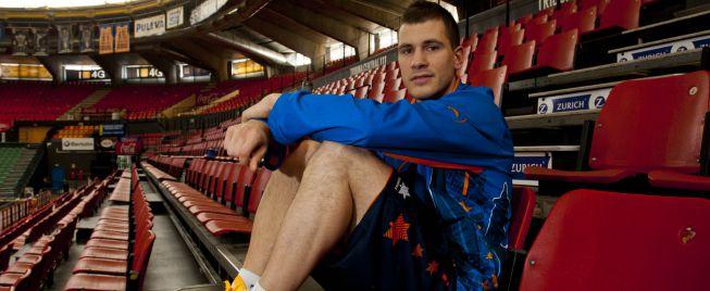 Nemanja Nedovic sale del Valencia y ficha por el Unicaja
