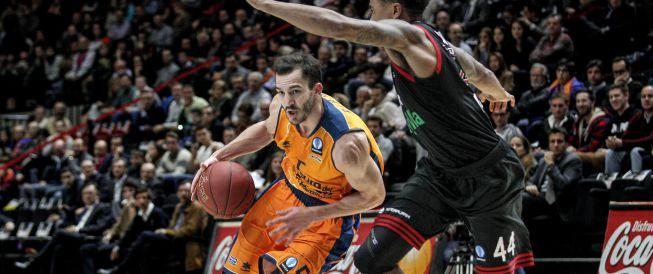 El Valencia vende los derechos de Pau Ribas al Barcelona