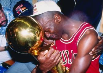 Los 25 mejores jugadores de la NBA de la historia