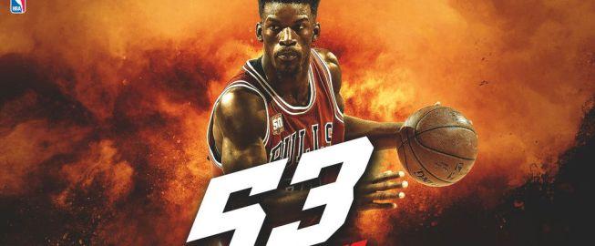 Nba Sixers Bulls Butler Vuelve A Ser Jordan 53pts