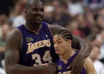Shaq: 'En Lakers, no permitía que Tyronn Lue me hablase'