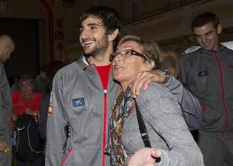 Fallece la madre de Ricky Rubio a los 56 años de edad