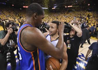 ¿Cuál es el futuro de Durant?