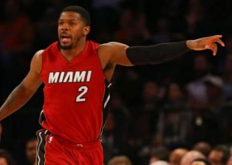 Todos los movimientos del mercado NBA verano 2016