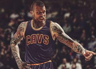 Los Cavs anuncian a Andersen: volverá a jugar con LeBron
