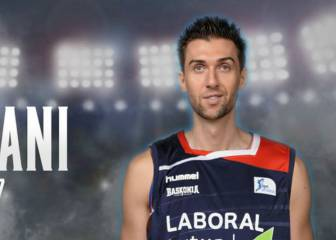 Oficial: el Baskonia ficha al NBA italiano Andrea Bargnani