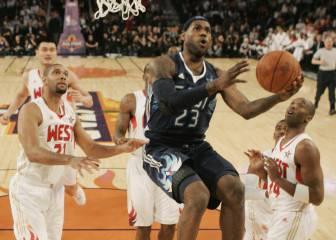 ¿LeBron a la altura de Jordan? 'Ni siquiera ha superado a Kobe Bryant y Tim Duncan'