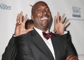 Salley defiende el consumo de marihuana en la NBA: 'Seguiría jugando a mis 52 años'