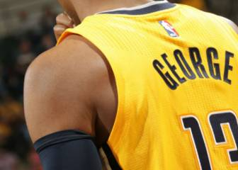 ¿El año de Paul George?: 'Estoy preparado para ti (LeBron)'