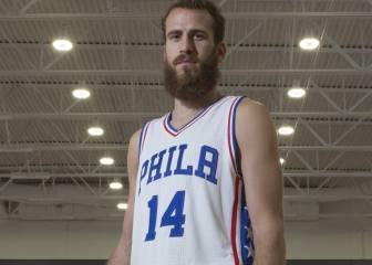 Los españoles se preparan para el nuevo curso NBA