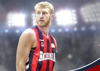 El Baskonia ficha a su sexto jugador NBA: Chase Budinger