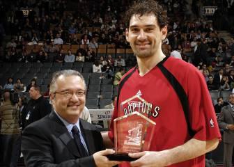 Gherardini: 'No hay nada comparable al Madrid, NBA incluida'
