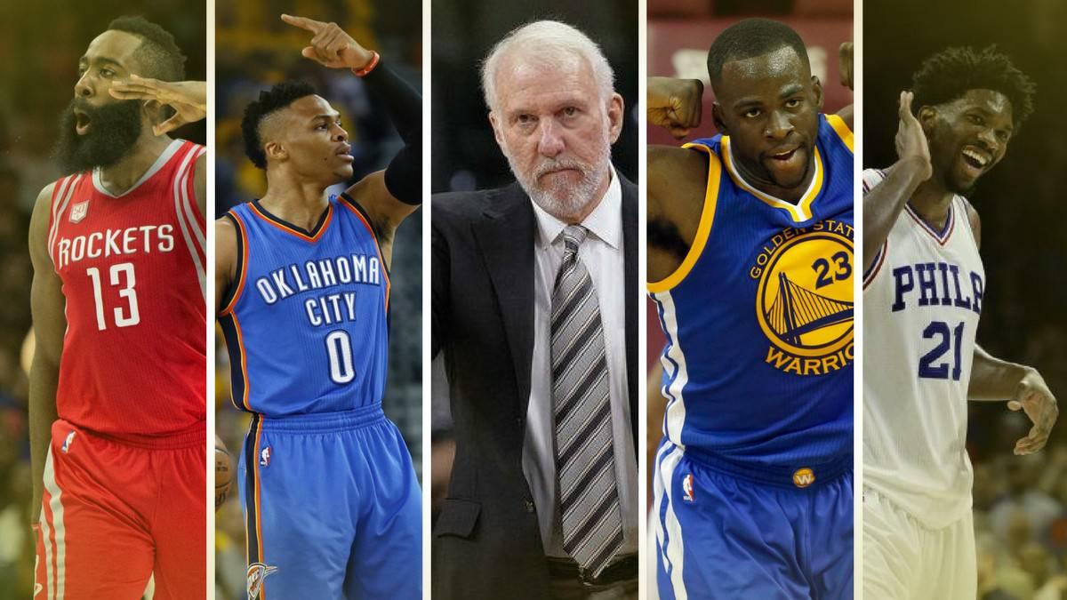 MVP, defensor, rookie, ejecutivo... ¿Quién se llevará cada premio ...