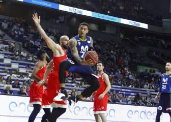 Parker, Griezmann...: Francia apoya un Edwin Jackson MVP
