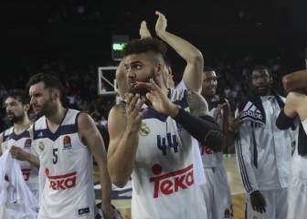 El Madrid vuelve a la Final Four: luchará por la Décima