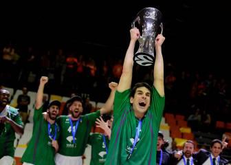 Carlos Suárez renueva: el capitán seguirá hasta 2021