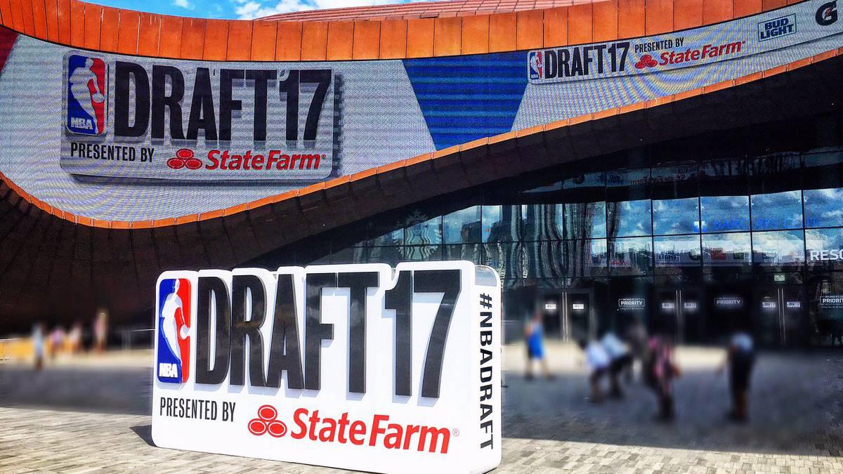Draft nba 2017 en vivo fultz n mero 1 y ball 2 a los - Black friday tenerife 2017 ...