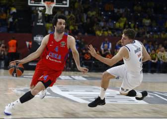 Milos Teodosic, a un paso de irse a la NBA con los Jazz