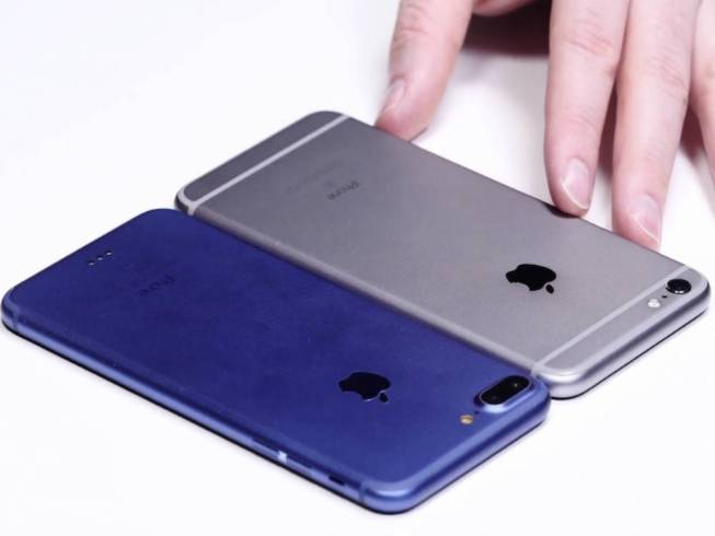 iphone m s datos del iphone 7 plus detalles de la ram y