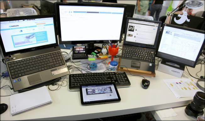 Los mejores regalos para adictos al trabajo for Oficina de empleo calahorra
