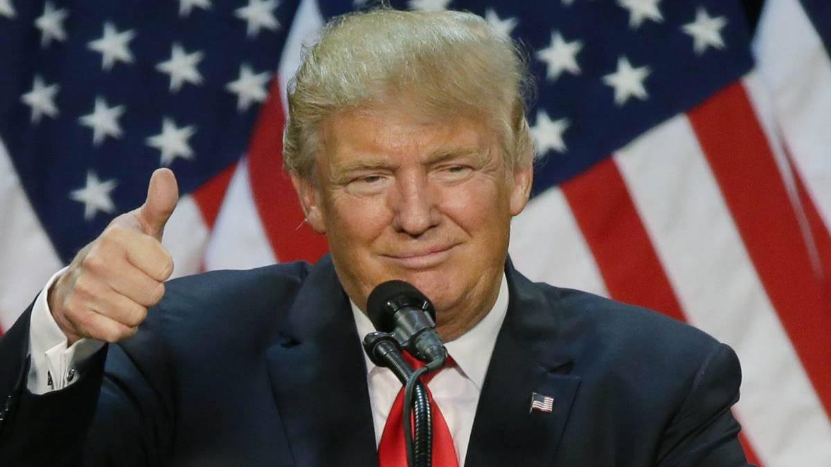 Donald Trump quiere prohibir los memes a causa de las mofas hacia su persona