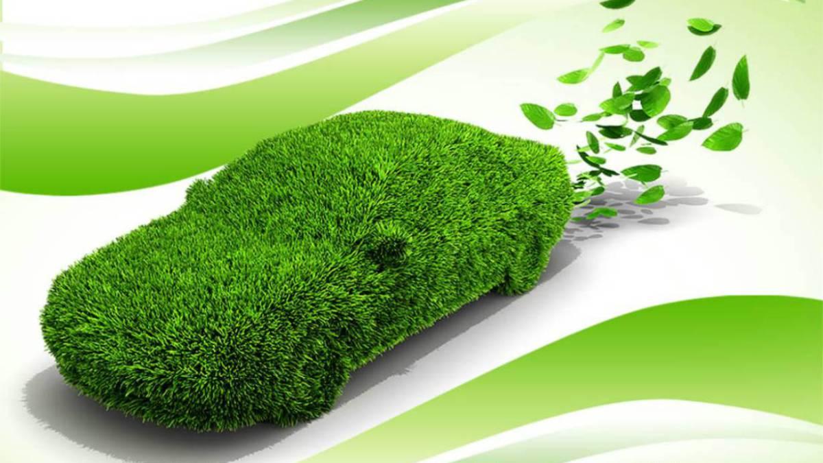 As se transforma la hierba del jard n en gasolina real for Hierba jardin