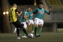 Sevilla está cerca de fichar a joven figura de Audax Italiano