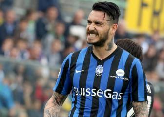 Mauricio Pinilla es tentado por dos equipos de la liga italiana
