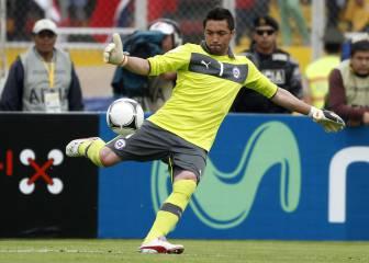 Pinto regresa tras dura polémica que costó la salida de Borghi