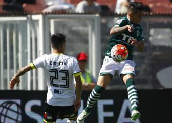 Colo Colo 1 - 1 Wanderers: Crónica, reacciones e imágenes