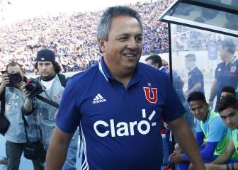 'Herrera asumía cosas que no le correspondían en el plantel'