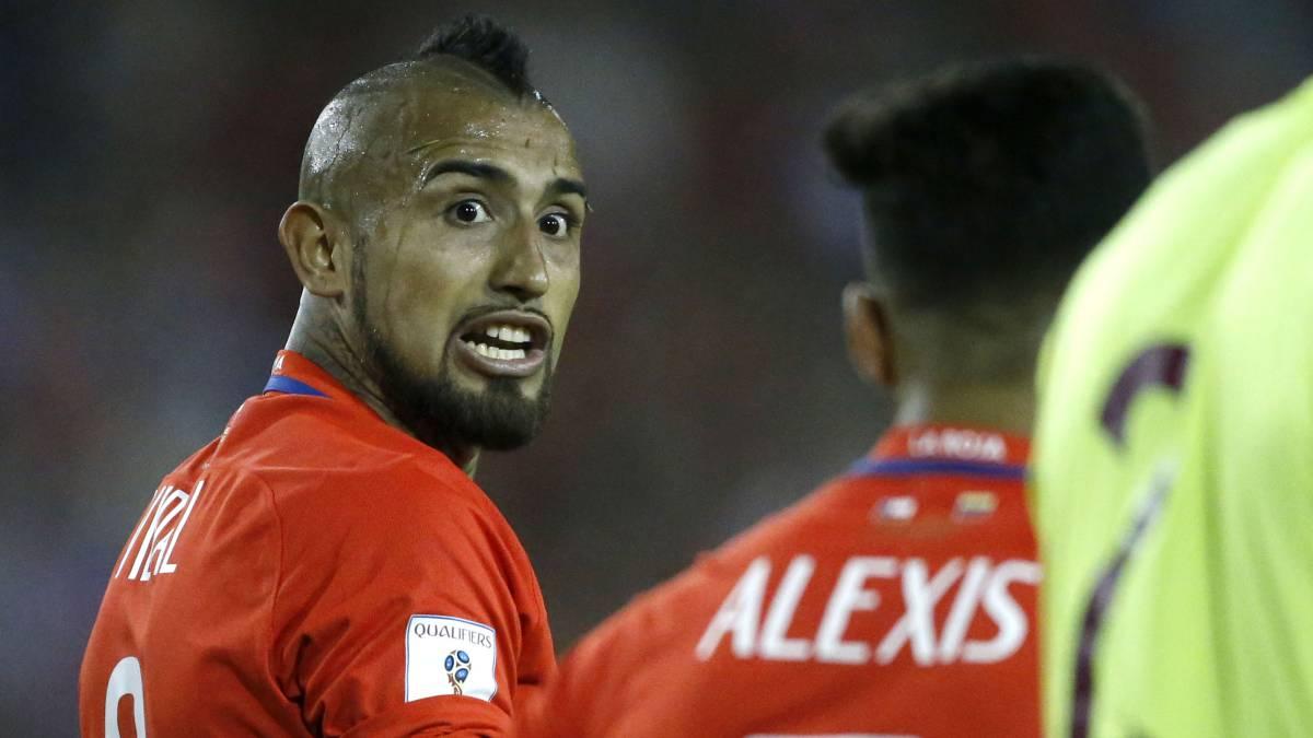 DT de Camerún minimizó a Chile en Copa Confederaciones