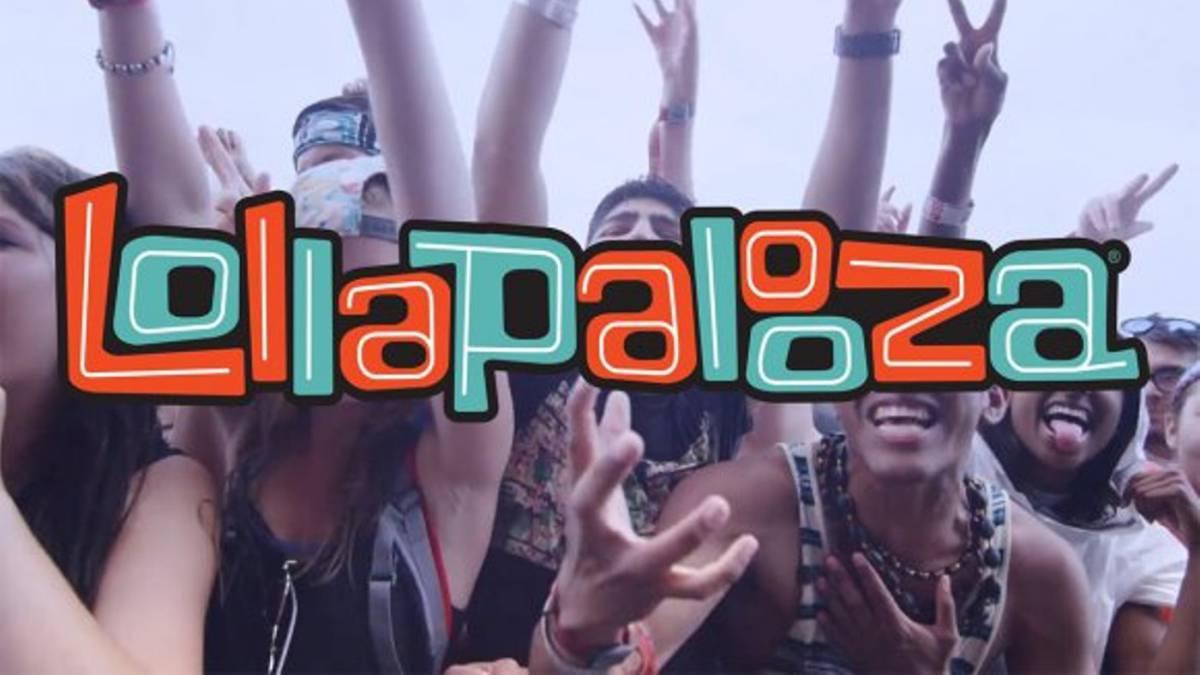 comienzan los rumores para la nueva version de Lollapalooza Chile 2018