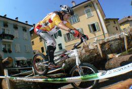 Gemma Abant se cuelga el bronce en el Mundial