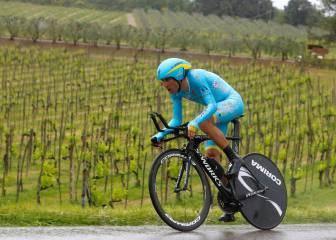 Giro de Italia 2016 en directo: Etapa 15, Alpe di Siusi