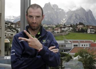 Valverde: 'Arriesgaré, esta cuarta plaza sabe a poco'