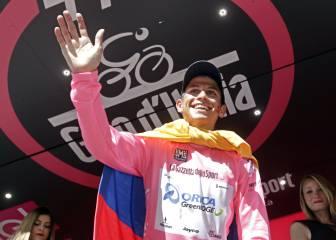 Giro de Italia 2016 en directo: Etapa 20 Guillestre - Sant'Anna di Vinadio (134 Km)