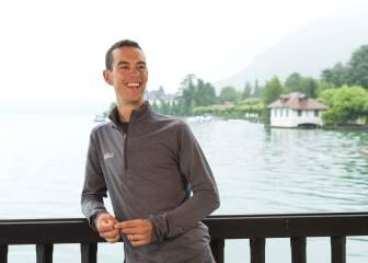 """""""Prefiero ganar un Tour que el oro en los Juegos Olímpicos"""""""