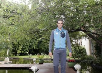 Contador: 'Estoy confiado, tengo la forma para ganar'
