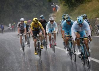 Resumen de la etapa 20 del Tour: Izagirre gana en Morzine, Froome virtual ganador