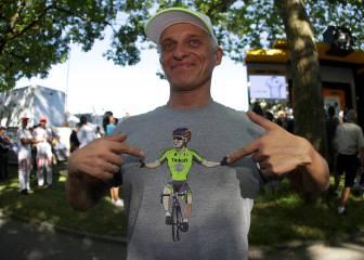 Tinkov se desahoga en su blog: critica a Contador, Quintana...