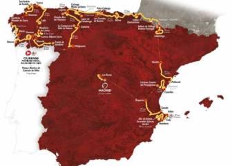 Las etapas que no te puedes perder en la Vuelta a España