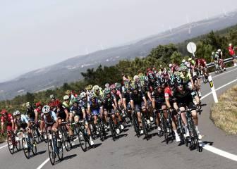 La Vuelta a España 2016: resumen etapa 4 Betanzos/San Andrés de Teixido