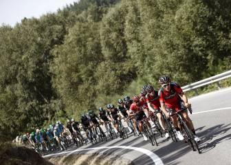 Resúmen y resultado de la 7ª etapa: gana Van Genechten,