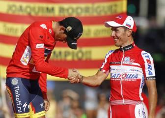 Cómo y dónde ver el Giro de Lombardía: Horarios y TV online