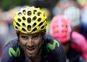 El equipo Movistar renueva a Valverde hasta los 39 años