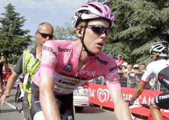 Froome, Dumoulin y Kruijswijk valoran el recorrido del Giro