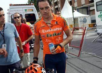 Aitor González, detenido por un presunto robo de móviles